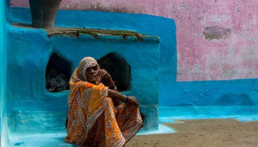 Indie – spontanicznie egzotycznie