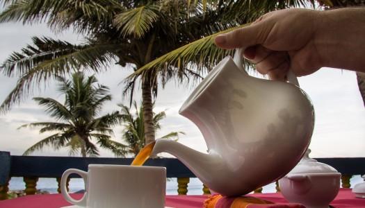 Cejlon – produkcja herbaty