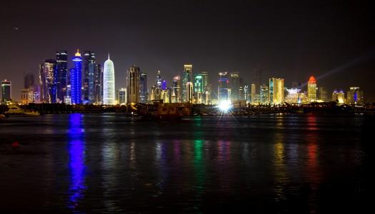 Stopover w Doha