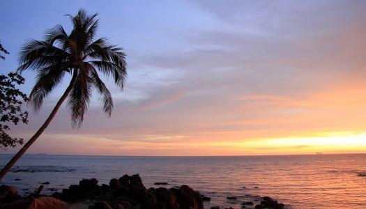 Ko Lanta – plaże, muszle i zachody słońca