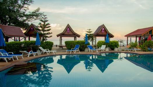 Hotele na Ko Lanta – gdzie warto się zatrzymać