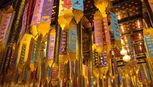 Chiang Mai – miasto świątyń