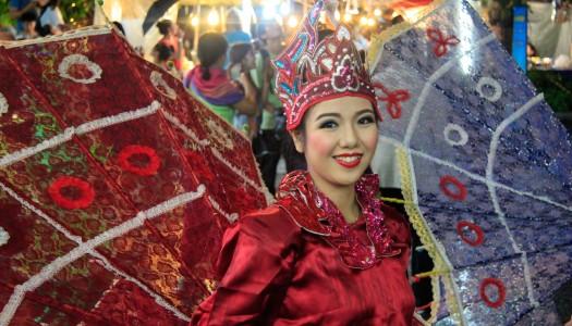 Festiwal Loy Krathong – dzień 2