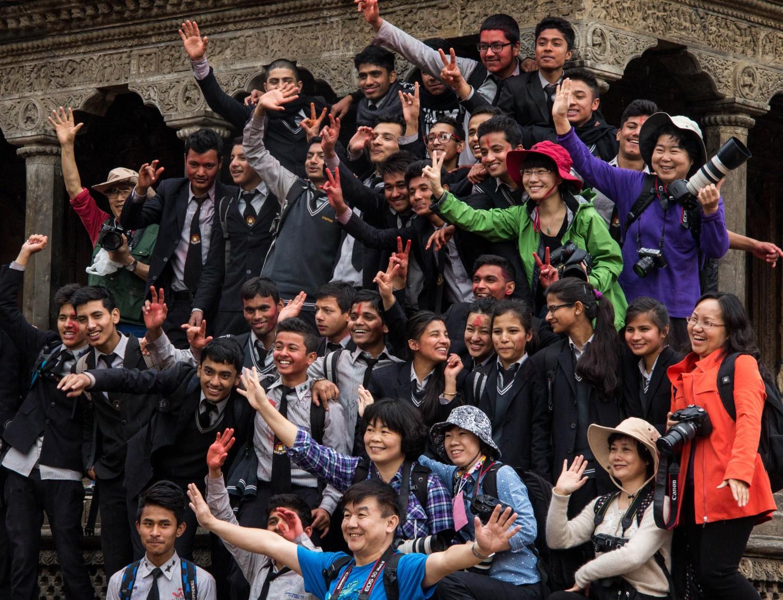 Nepal Patan (15 of 135)