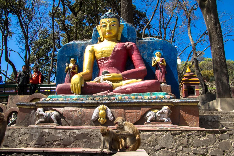 Nepal Swayambunath (17 of 64)