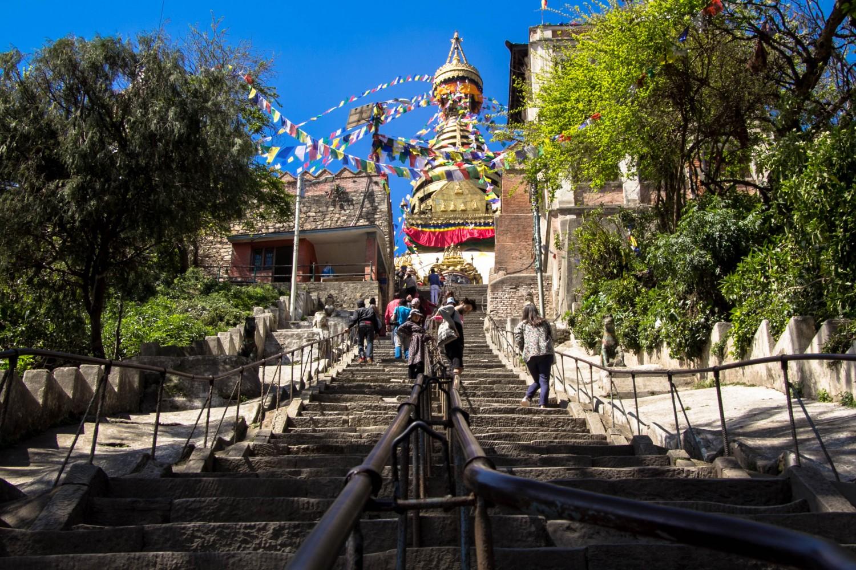 Nepal Swayambunath (23 of 64)