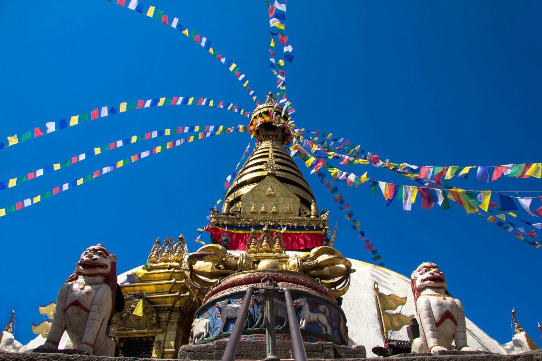 Nepal Swayambunath (26 of 64)