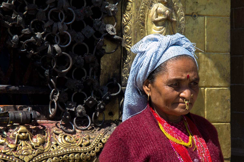 Nepal Swayambunath (38 of 64)