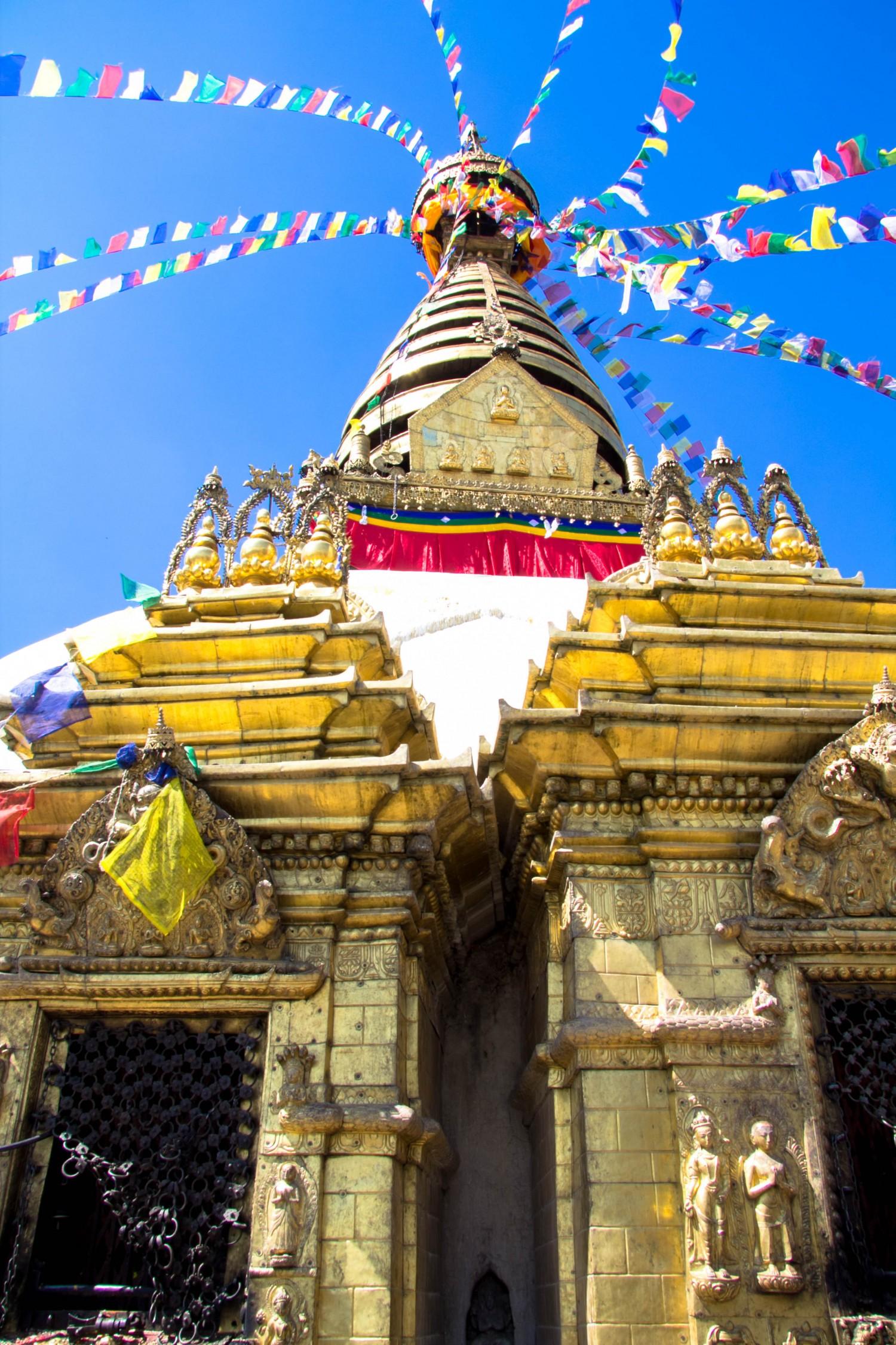 Nepal Swayambunath (39 of 64)