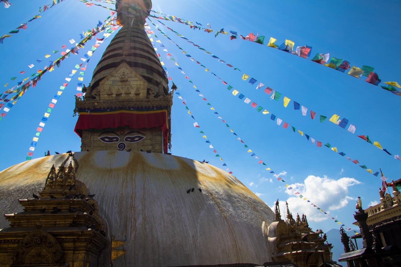 Nepal Swayambunath (42 of 64)