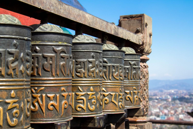 Nepal Swayambunath (57 of 64)