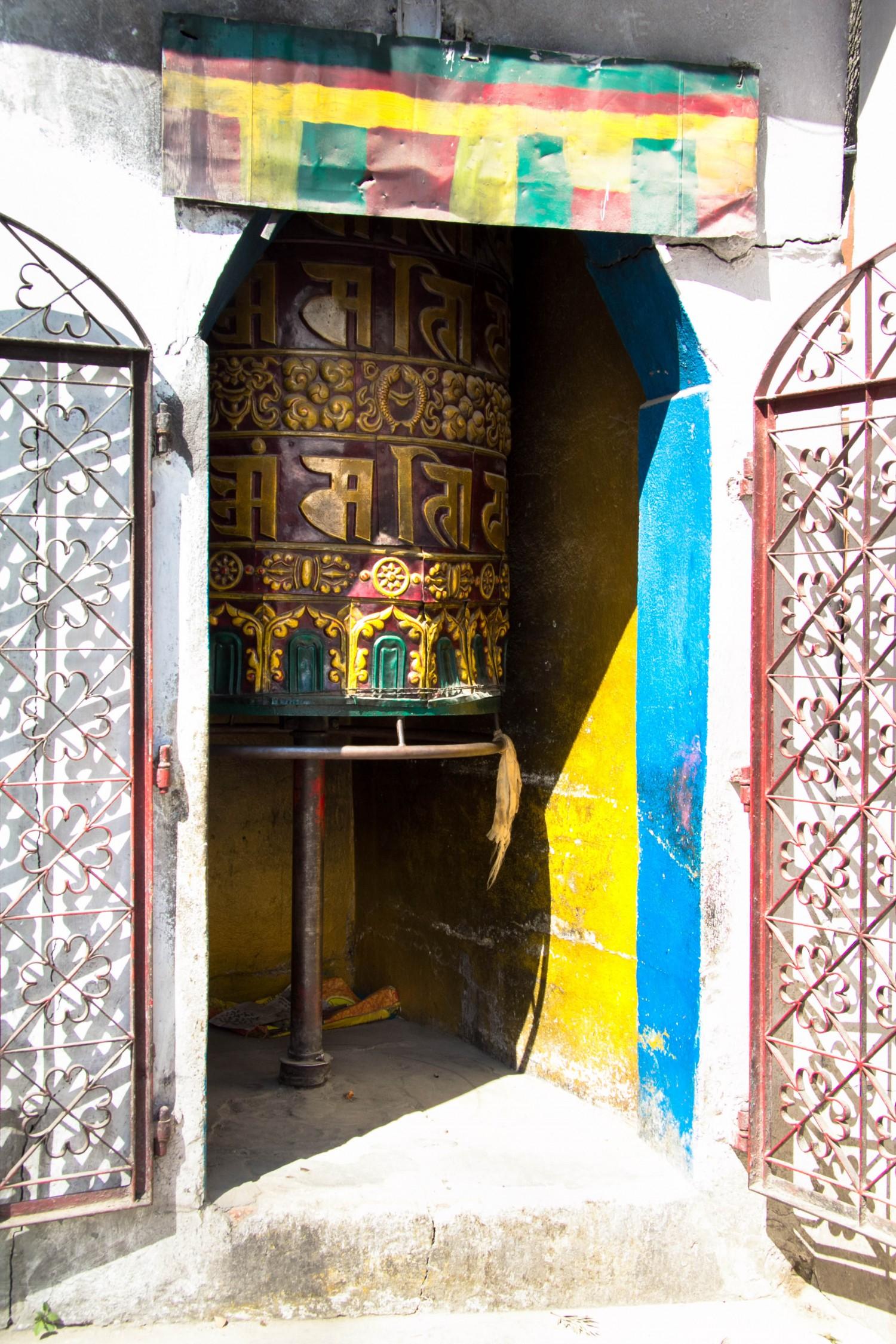 Nepal Swayambunath (64 of 64)