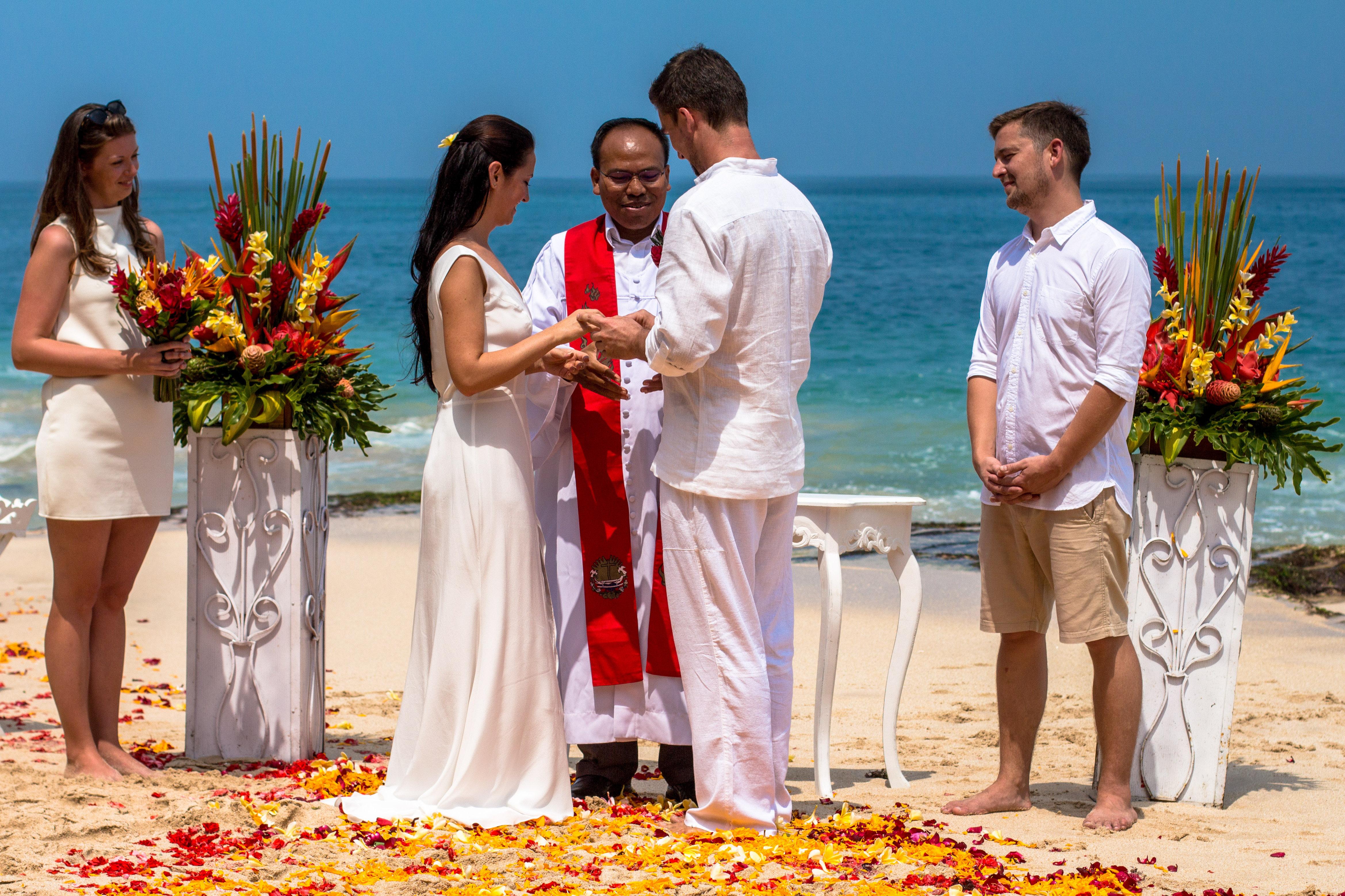 e11aa4c69f Ślub na Bali - Dalekie tak blisko