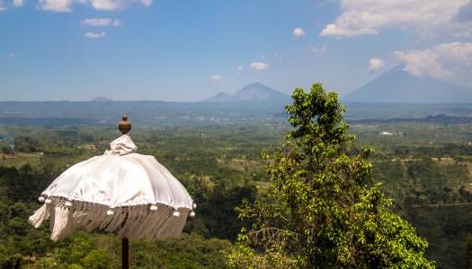 Bali – wyspa bogów i szczęśliwych ludzi