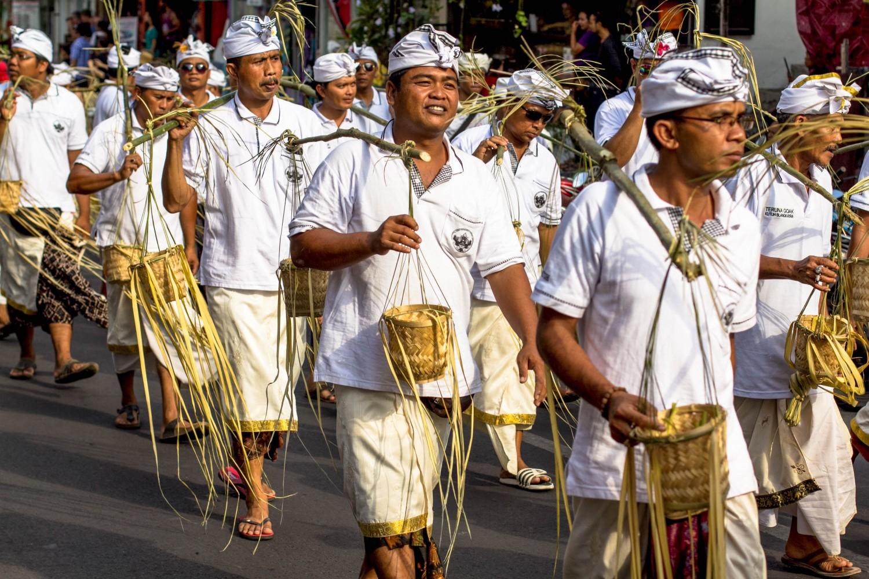 Bali people (1)