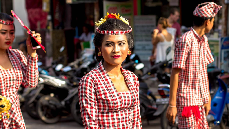 Bali people (3)