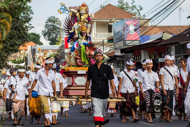 Bali people (5)