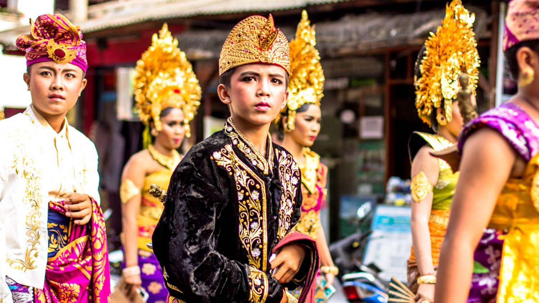 Bali procession (3)