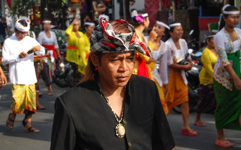 Balinese people Bali (1)