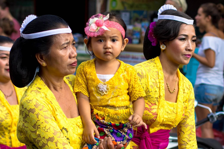 Balinese people Bali (3)