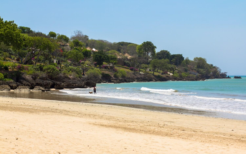 JIMBARAN BEACH BALI (4)