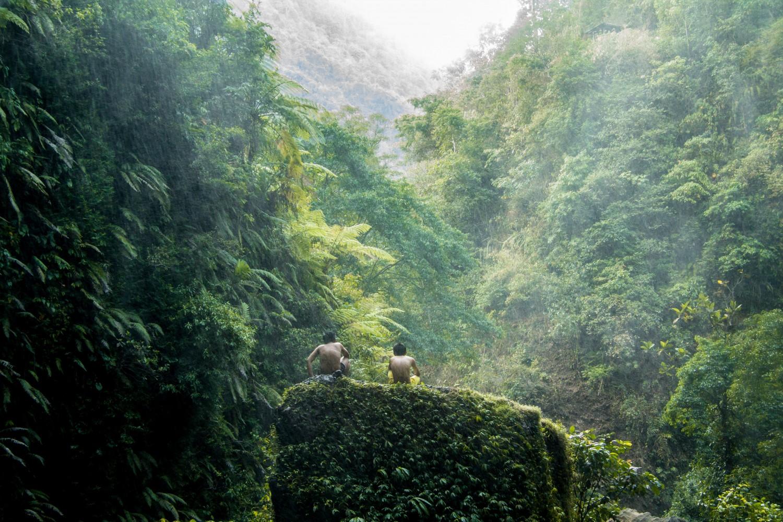 Sekumpul Waterfalls (11)