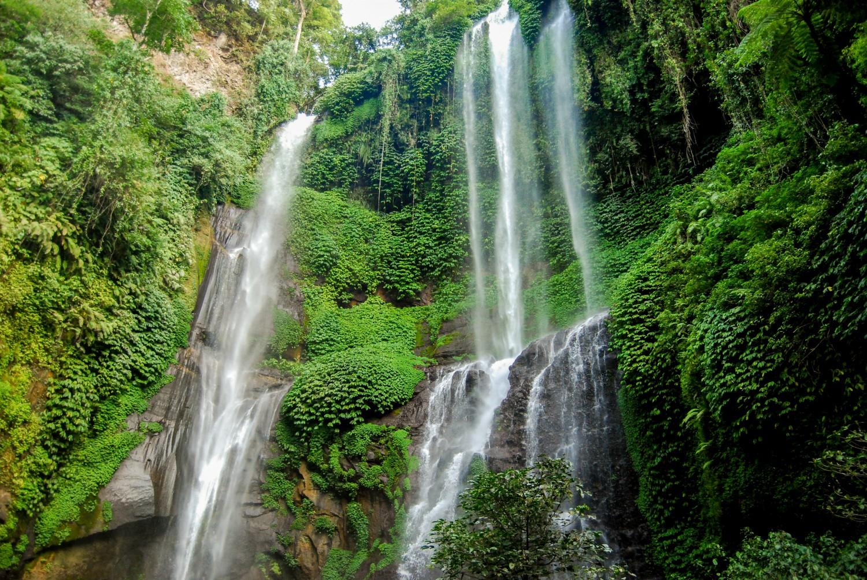 Sekumpul Waterfalls (3)