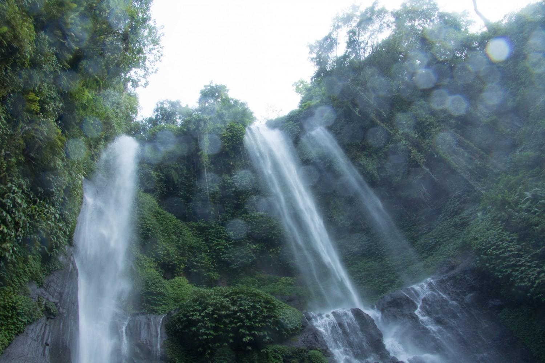 Sekumpul Waterfalls (9)