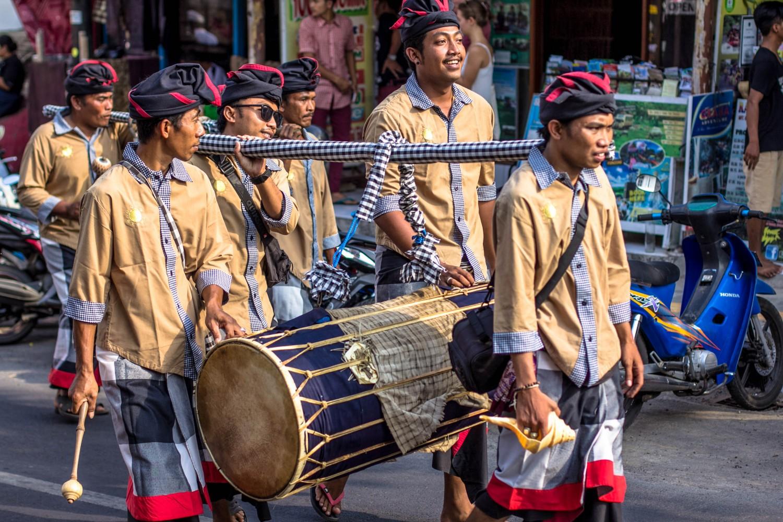 Ubud Bali instruments (1)