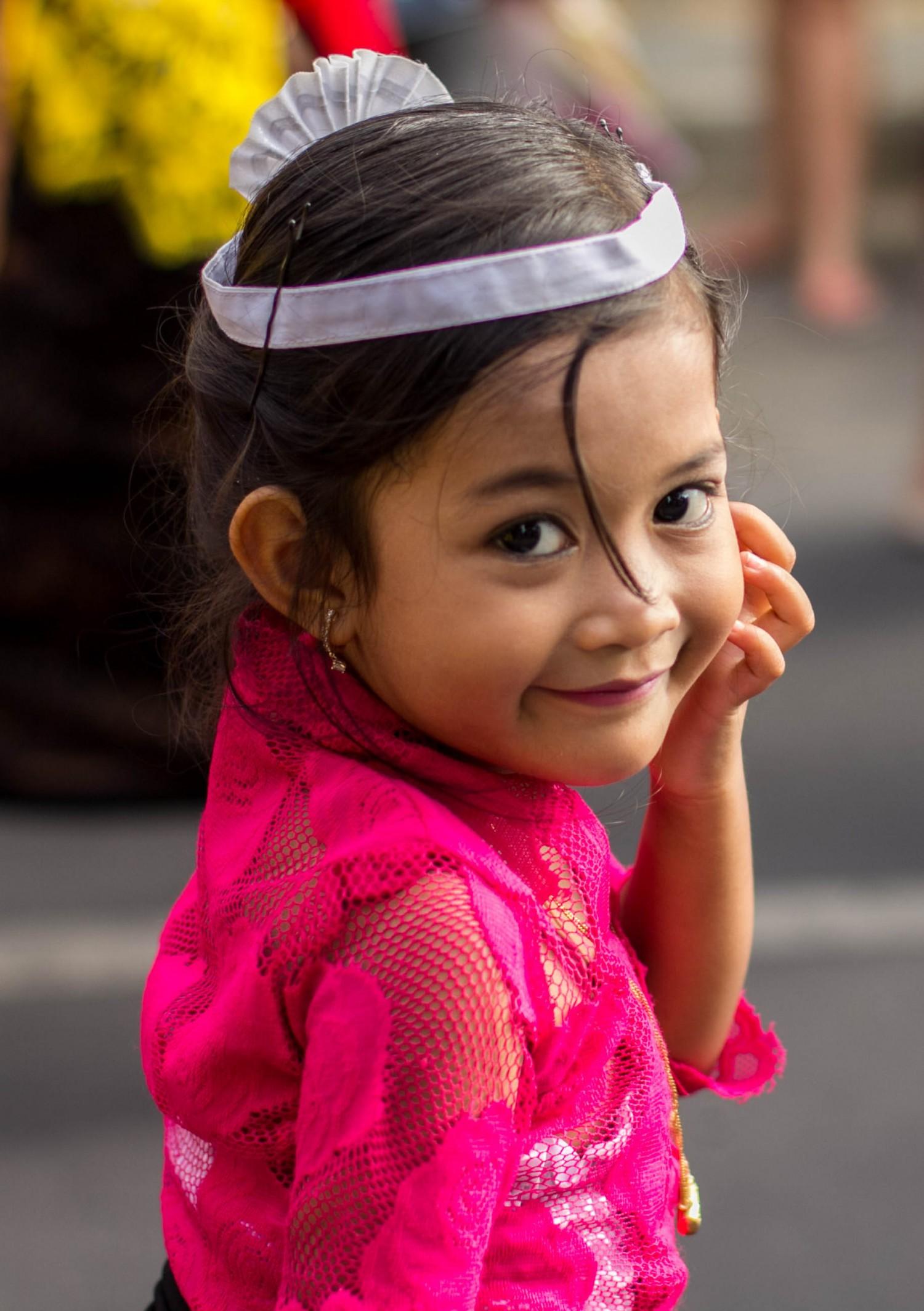Ubud Bali people (1)