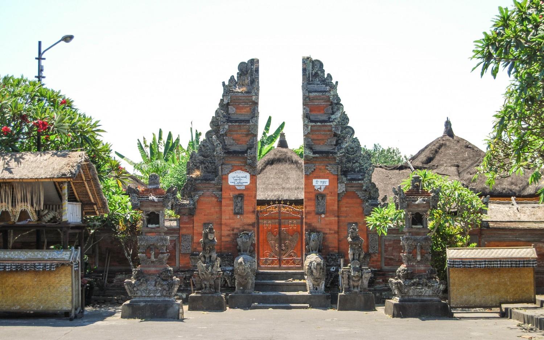 architecture Bali-11