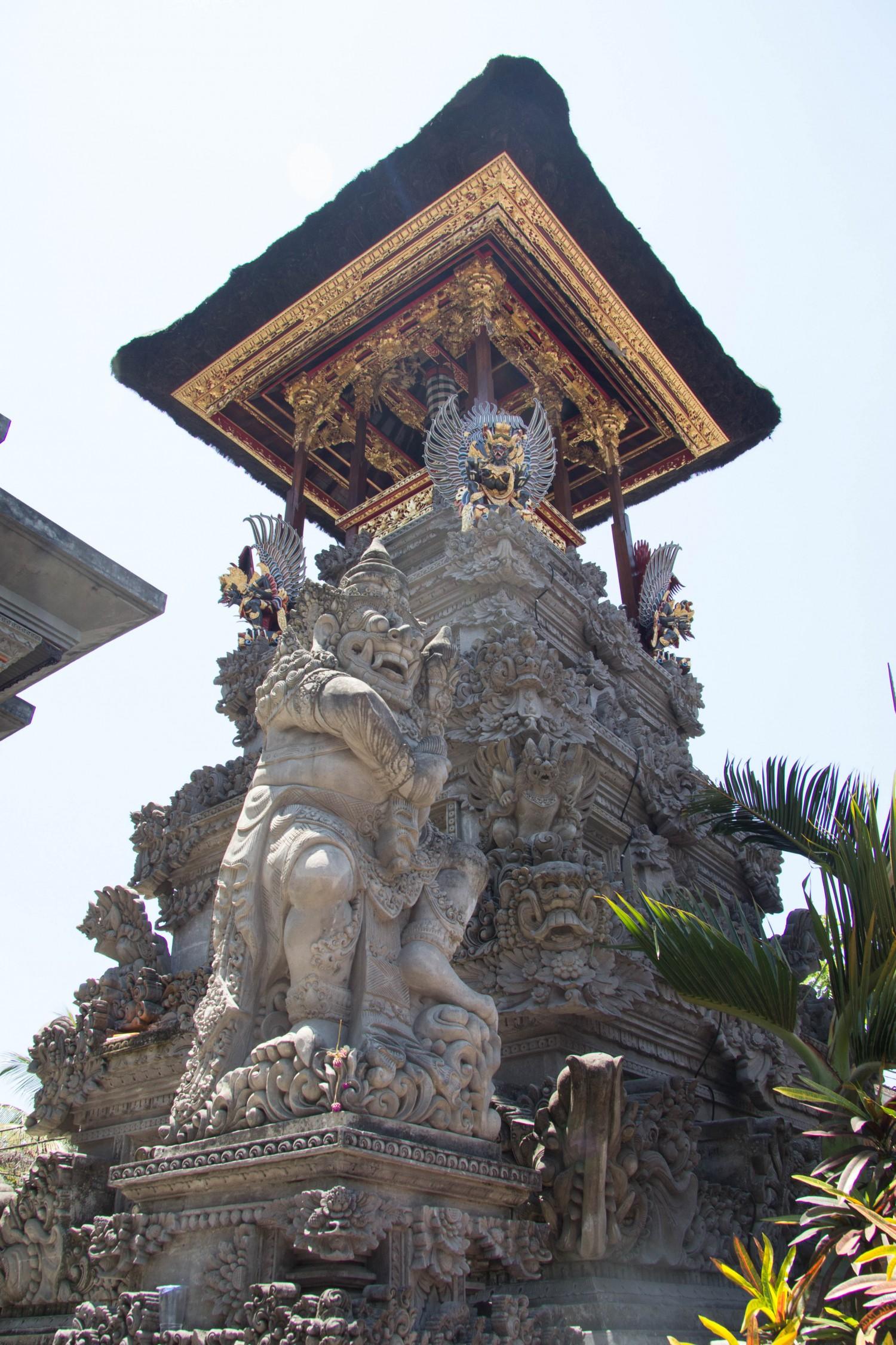 architecture Bali-2