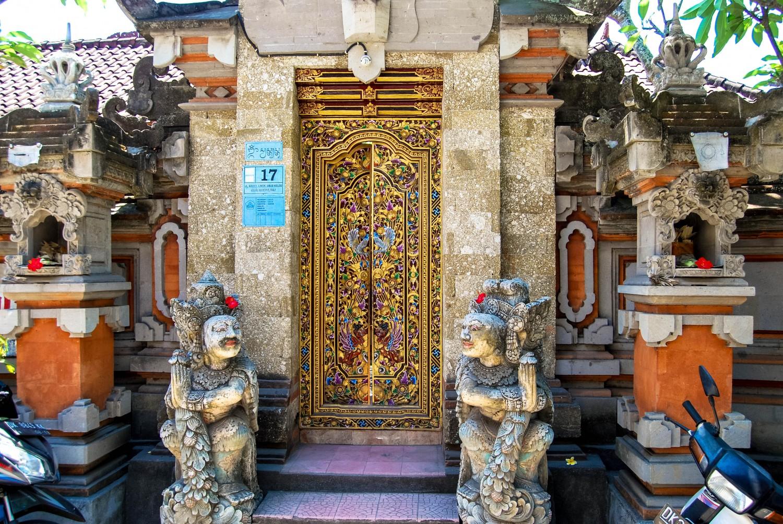 architecture Bali-4