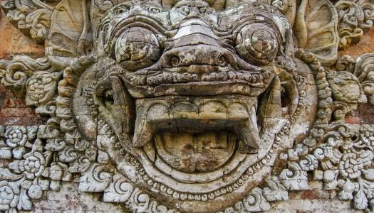 Ubud – esencja Bali