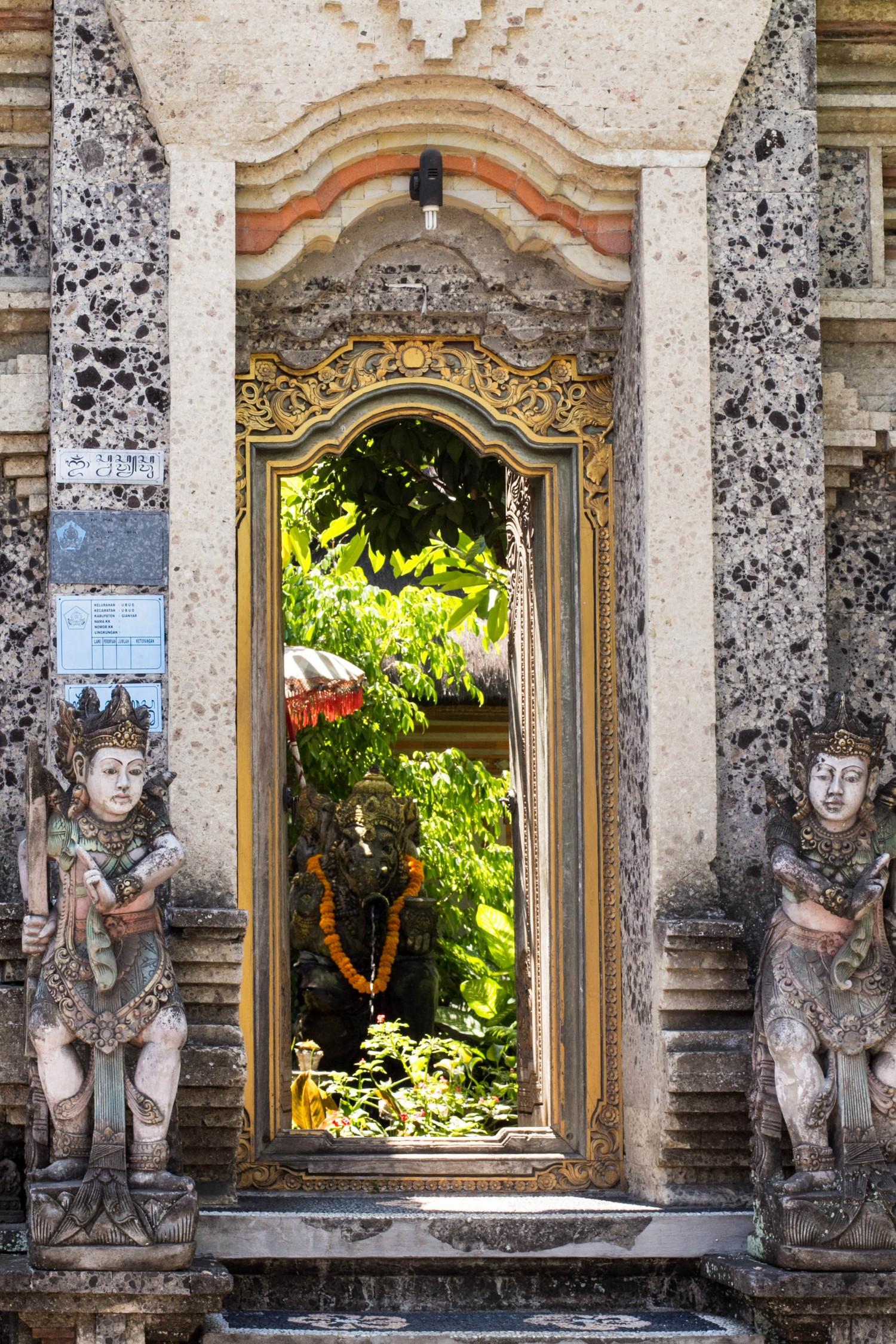 architecture Bali-9