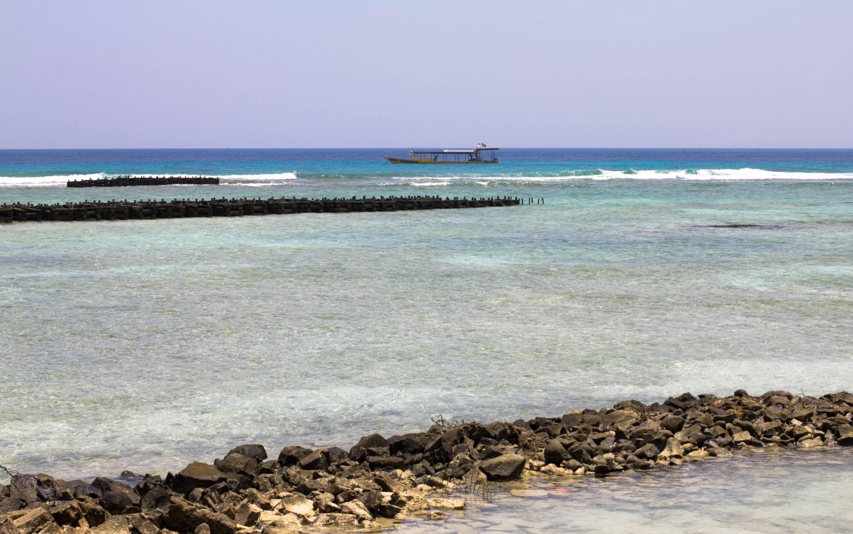 Gili Trawangan beach (9)