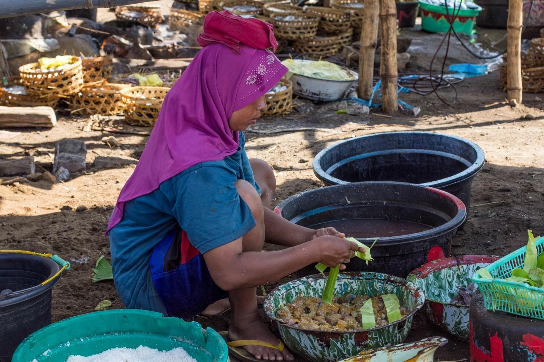Lombok fish market (6)