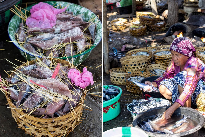 Lombok fish market (9)