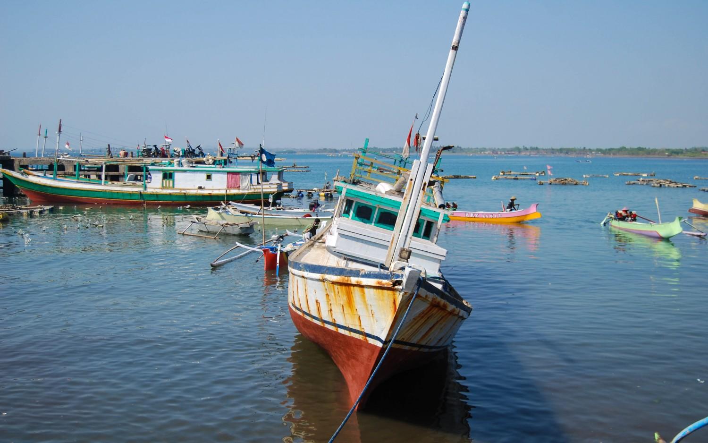 Lombok port harbor (4)