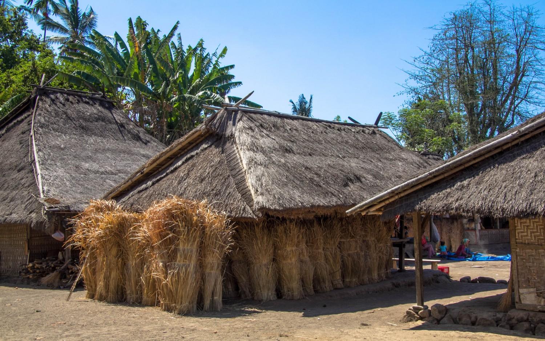 Lomok island Indonesia (1)