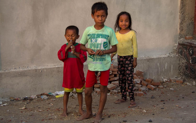 Lomok island Indonesia (3)