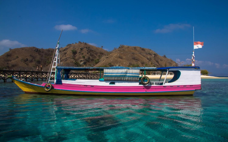 Labuan Bajo snorkeling (18)