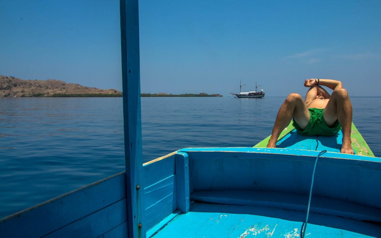 Labuan Bajo snorkeling (6)