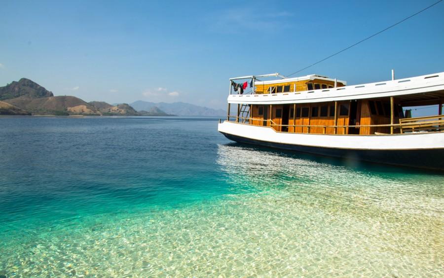 Snorkeling Indonesia (2)