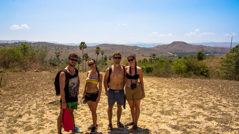 Trekking Komodo Rinca (10)