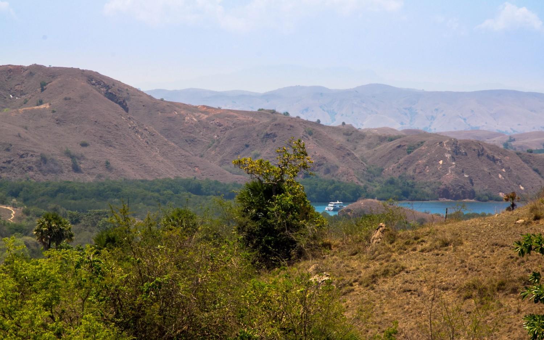 Trekking Komodo Rinca (11)