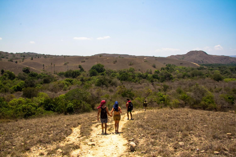 Trekking Komodo Rinca (15)