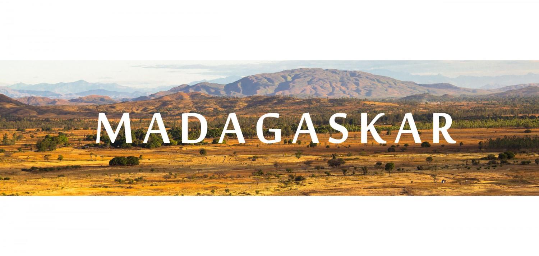 MADAKASKAR 2