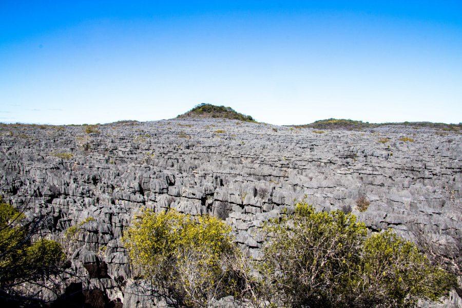 Ankarana Tsingi Madagaskar (1)
