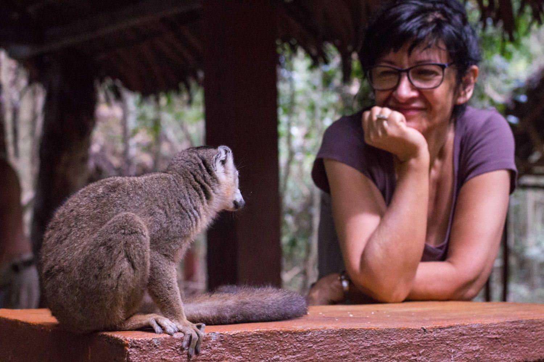 Lemury Madagaskar (2)